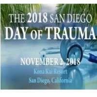 The 2018 San Diego Day of Trauma
