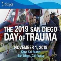 The 2019 San Diego Day of Trauma