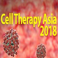 Cell Therapy Asia 2018 by SelectBio