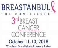 International Istanbul Breast Cancer Conference - BREASTANBUL 2018
