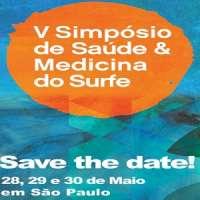 V Surfing Health & Medicine Symposium / V Simpósio de Saúde & Medicina do