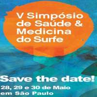 V Surfing Health & Medicine Symposium / V Simposio de Saude & Medicina do S