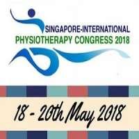 Singapore-International Physiotherapy Congress (SIPC) 2018