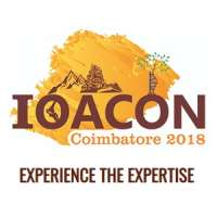 IOACON 2018 - 63rd Annual Conference of Indian Orthopaedic Association
