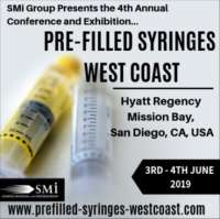 SMi Presents their 4th Annual: Pre-Filled Syringes West Coast