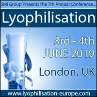 7th Annual Lyophilisation Conference