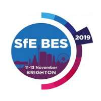Society for Endocrinology (SFE) BES 2019