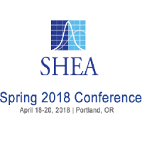 The Society for Healthcare Epidemiology of America (SHEA) Spring 2018 Conference