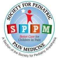 Society for Pediatric Pain Medicine (SPPM) 5th Annual Meeting