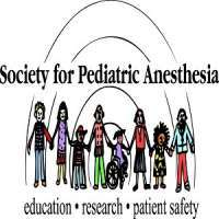 SPA-AAP Pediatric Anesthesiology 2022
