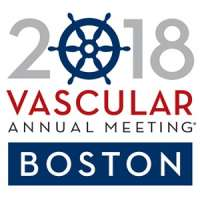 Vascular Annual Meeting 2018