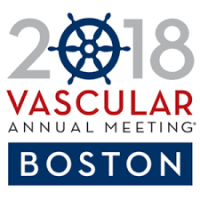2018 Vascular Annual Meeting