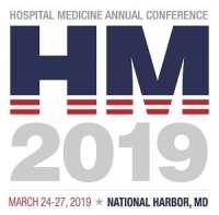 HM2019 - Hospital Medicine Annual Conference