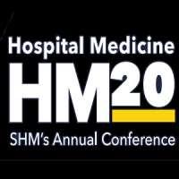 Hospital Medicine 2020 (HM20)