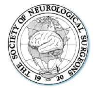 Society of Neurological Surgeons (SNS) Annual Meeting 2020