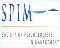 2020 Society of Psychologists in Management (SPIM) Conference