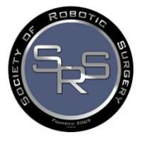Society of Robotic Surgery (SRS) 2019 Annual Meeting