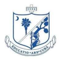 2020 South Carolina Orthopedic Association / South Carolina Association Of