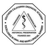 2019 Fall Implant Symposium by Southern California Orofacial Academy (SCOA)
