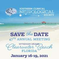 47th Annual Meeting of the Southern Clinical Neurological Society (SCNS)
