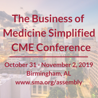 The BUSINESS of Medicine Simplified (Oct 31 - Nov 02, 2019)