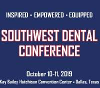 2019 Southwest Dental Conference (SWDC)