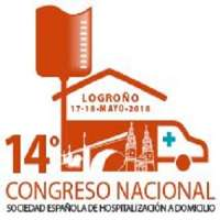 SEHAD 2018 - 14th National Congress of the Spanish Society in Home Hospital