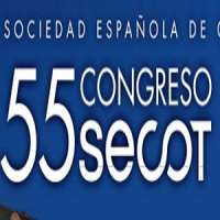 55 Congress SECOT - Spanish Society of Orthopedic Surgery and Traumatology