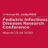2020 St. Jude/PIDS Pediatric Infectious Diseases Research Conference