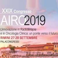 XXIX National Congress AIRO 2019