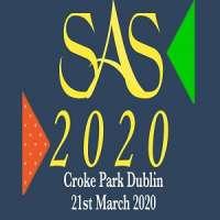 Sudanese Doctors Union of Ireland (SDUI) 2nd Annual Symposium