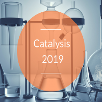 International Conference on Catalysis Research & Chemical Engineering