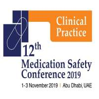 12th Medication Safety Conference 2019