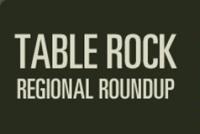 Table Rock Regional Roundup Meeting 2018