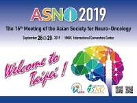 16th Meeting of Asian Society for Neuro-Oncology (ASNO) 2019