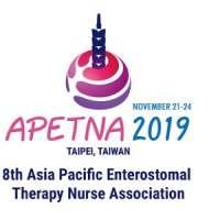 APETNA 2019 - 8th Asia Pacific Enterostomal Therapy Nurse Association Confe