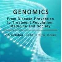 Third International Conference on Genomics - History, Medicine and Society