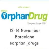 World Orphan Drug Congress 2019
