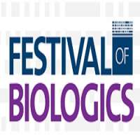 Festival of Biologics (Oct 29 - 31, 2018)