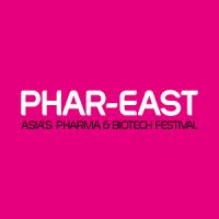 Phar-East: Asia's Pharma & Biotech Festival 2019