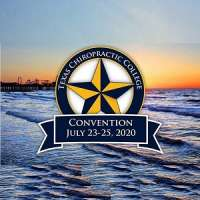 Texas Chiropractic College (TCC) Annual Convention