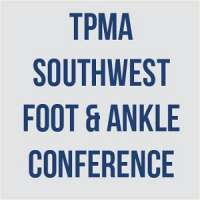 Southwest Foot and Ankle Conference 2020