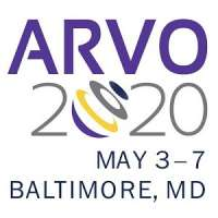The Association for Research in Vision and Ophthalmology (ARVO) 2020 Annual Meeting
