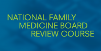 18th Annual National Family Medicine Board Review - Las Vegas (Mar, 2019)