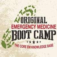 The Original Emergency Medicine Boot Camp Course 2019