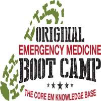 Original Emergency Medicine Boot Camp (Jul, 2020)
