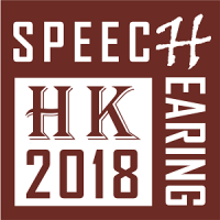Hong Kong Speech and Hearing Symposium 2018