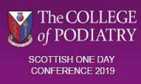 The College of Podiatry (COP) Scottish One Day Conference 2019