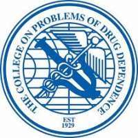 The College on Problems of Drug Dependence (CPDD) 2021