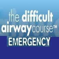 The Difficult Airway Course: Emergency - California